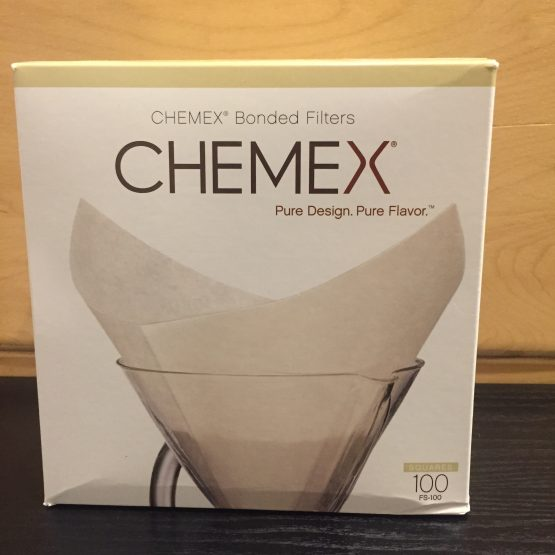 Chemex Filters Square